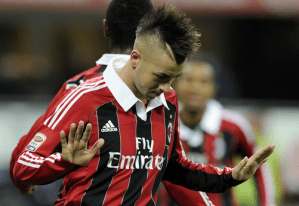 Decline, fall and possible rebirth of AC Milan