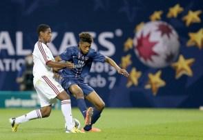 Al Kass International Cup 1