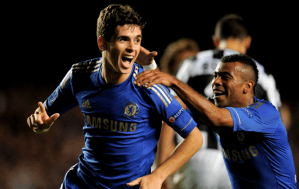 Oscar - A potential victim of Chelsea's mismanagement