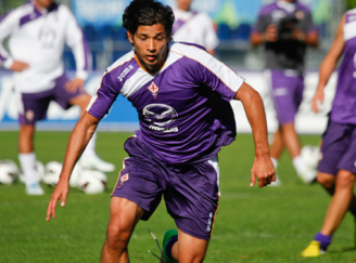 Matias Fernandez
