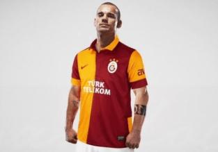 Sneijder Galatasary