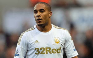 Ashley Williams to Arsenal as Wenger loses faith in defence?