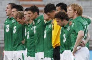 Will Irish World Cup hopes end following this week's pivotal games?