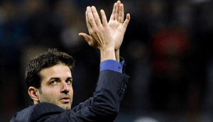 Will Inter persist with Stramaccioni?