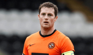Breaking the mould - Jon Daly