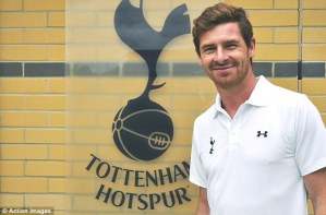 Spurs' season of promise stands at a dramatic cross-roads