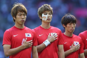A South Korean factor in South Wales