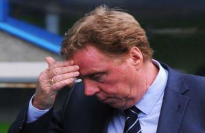 Is QPR English football's next crisis club?