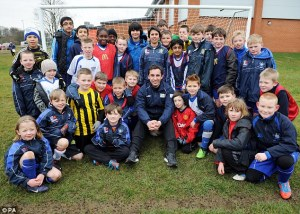 Is the Premier League funding 'grassroots' football enough?