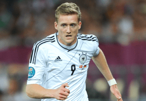 Andre Schurrle – Just the player Mourinho needed