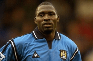 Marc-Vivien Foe - Remembered a decade on