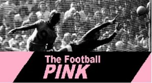 REVIEW: The Football Pink magazine