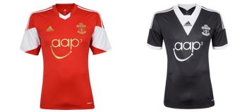 Southampton jerseys