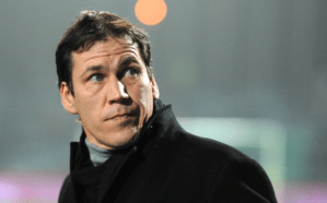 Rudi Garcia enters a make or break season at Roma