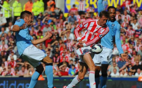 Stoke City Crouch