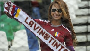 The rise of La Vinotinto - South America's 'Cinderella'