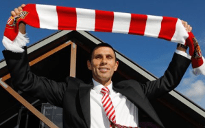 Poyet sacked but problems run deeper for Sunderland