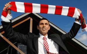 Poyet sacked but problems run deeper for Sunderland
