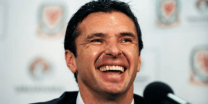 Remembering Gary Speed