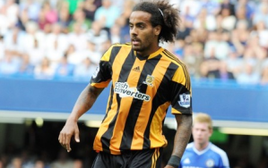 Tom Huddlestone for England?