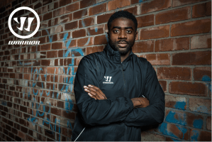 Pic: Kolo, Kolo Toure is a Warrior