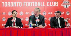 Toronto management