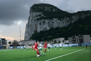 Season of firsts lays ahead for Gibraltar