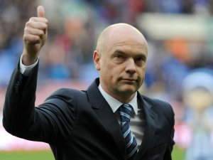 Wigan Athletic manager, Uwe Rösler, oversaw an impressive away win in the FA Cup against his former club.