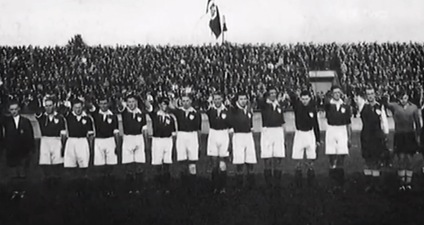 Ireland Germany 1