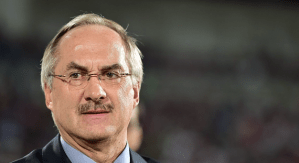 Korea looking to rebuild under Stielike