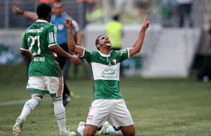 Never forget your roots - Palmeiras' illustrious history