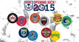 North American Soccer League season preview