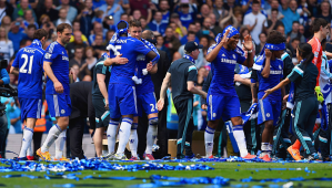 Mourinho's Chelsea are winners, not entertainers