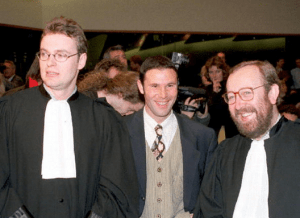 20 years since the Bosman ruling - Part 1