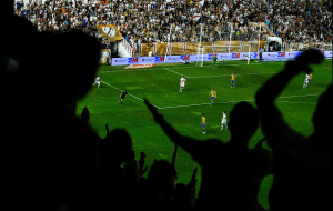 Rayo Vallecano – The minnows defying the script