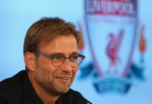 Liverpool have to retain focus against Leicester City