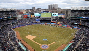 New York City F.C. - Yankee Stadium's other tenants