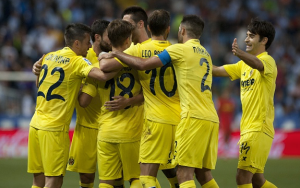 La Liga set for exciting race for fourth place