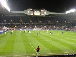 The Oxfam Cup - Tottenham Hotspur v AS Monaco (Part 2)