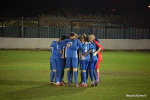 Redbridge FC v Thamesmead FC 128