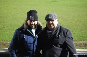 Redbridge FC v Thamesmead FC 282