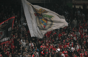 Delicate balancing act at Benfica