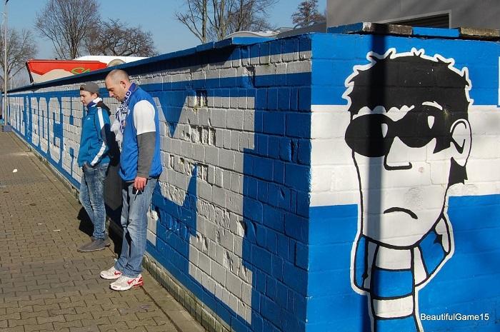VfL Bochum v SV Sandhausen 1