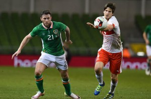 Video: The goals from Ireland's 2-2 draw against Serbia