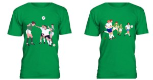 Competition: Win a Good in the Eire t-shirt ahead of Euro 2016