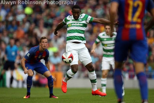 Barcelona Celtic 10