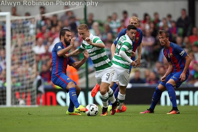Barcelona Celtic 4