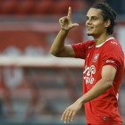 Enes Ünal - Manchester City's Turkish wunderkind is showing his promise in Holland