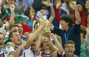 Revamped FIFA World Cup - 48 reasons to be cheerful