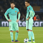 Six more demoralising European defeats for Barcelona